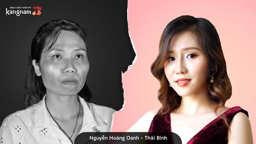 bác sĩ hàm mặt bv kangnam