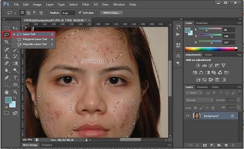 phần mềm chỉnh sửa ảnh khuôn mặt