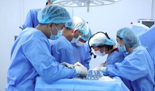 phẫu thuật chỉnh hàm hô tại hà nội