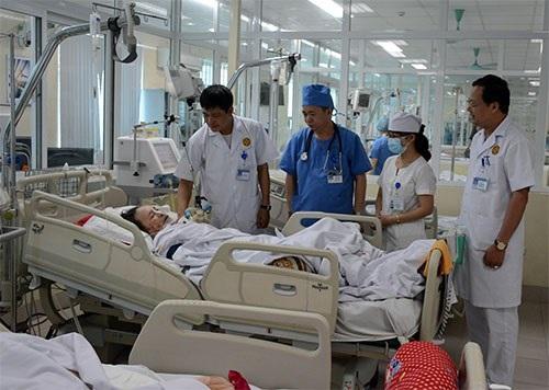 bệnh viện 354 hà nội