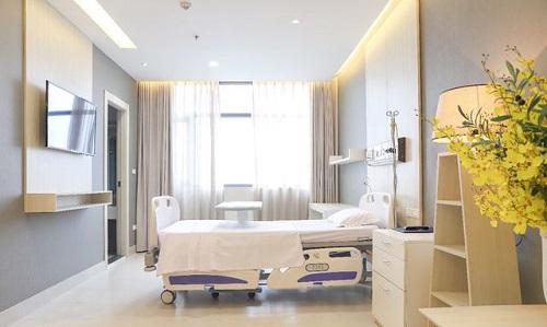 Bệnh viện đa khoa phương đông Hà Nội