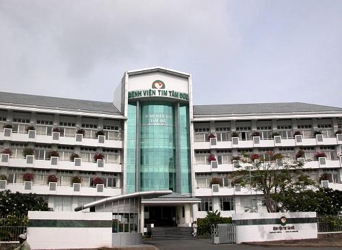 bệnh viện đa khoa quận 7 tphcm