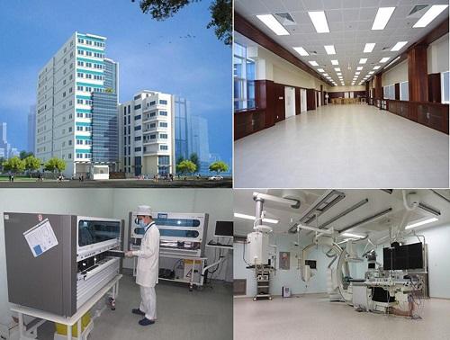 bệnh viện quận 7 khám sức khỏe