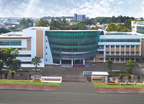 bệnh viện thống nhất đồng nai
