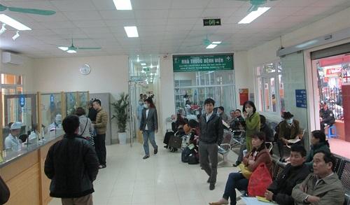 bệnh viện phổi trung ương địa chỉ