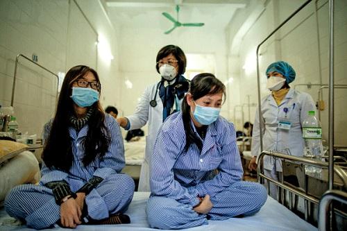 bệnh viện phổi trung ương hà nội