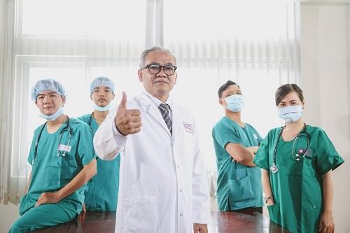 bệnh viện phương châu tuyển dụng